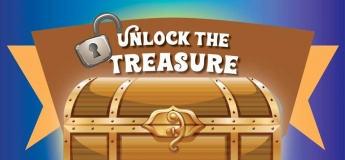Unlock The Treasure Chest @ Downtown East Open Plaza 1
