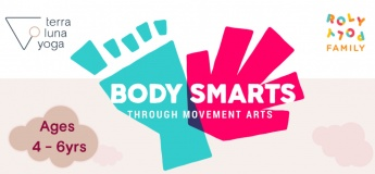 Body Smarts Through Movement Arts