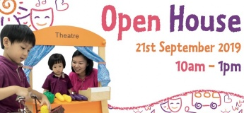 Open House @ Twinklekidz Academy Pte Ltd