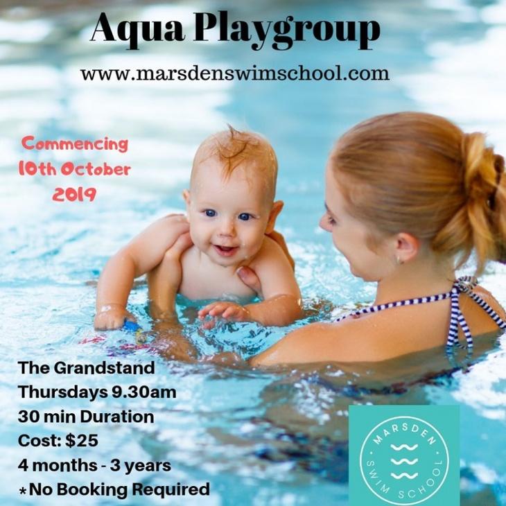 Aqua Playgroup
