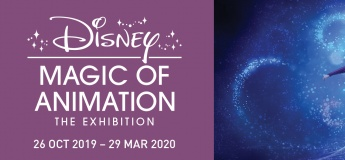 Disney: Magic of Animation