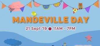 Mandeville Day