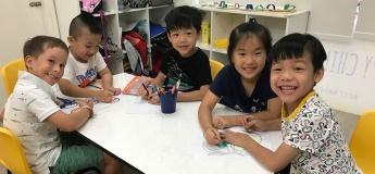 Children's Day Special: Coding for Preschoolers