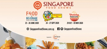 World Food Fair 2020