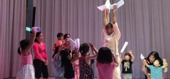 Children's Day Weekend at The Artground