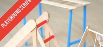 Kinder Maker - Playground Series