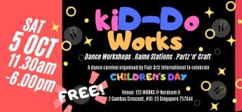 kiD-Do Works