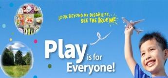 Let's Play! At PAssion WaVe @ Jurong Lake Gardens