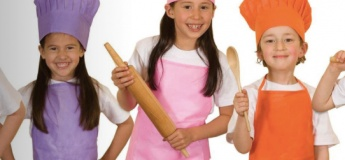 Teen October Baking Camp
