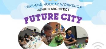 Junior Architect: Future City