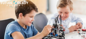 Robotics and Coding – Holiday Camp