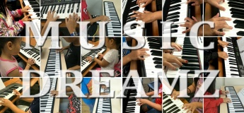 """Music Workshop (A) - """"Song Writing For Kids"""""""