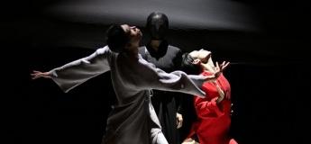 Suzhou Ballet Theatre 《唐寅》Tang Yin in Singapore