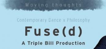 Fuse(d) 2019: Contemporary Dance x Philosophy