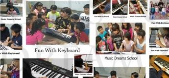Free trial: Fun With Keyboard