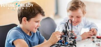 Free Robotics & Coding Trial Class