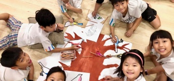 PlayFACTO School November December 2019 Holiday Programme