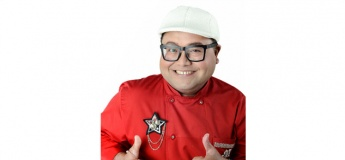 Cooking with Chef Mel Dean (A Cooking Demo with House Brand)