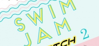 Swim Jam Stretch 2