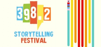 398.2 Storytelling Festival @ Story Connection