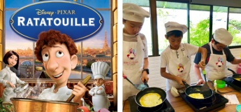 Masterchef Adventure Culinary Camp