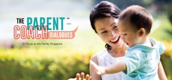 The Parent-Coach Dialogues