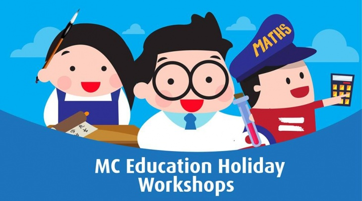 MC Education Holiday Workshops