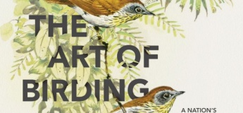 The Art of Birding Exhibition