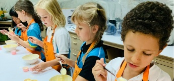 Parent Workshop – Little Buns for our Little Ones