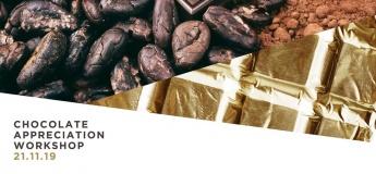 Chocolate Appreciation Workshop