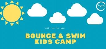 Bounce & Swim Kids Camp