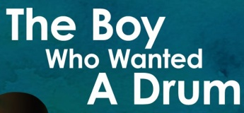The boy who wanted a drum