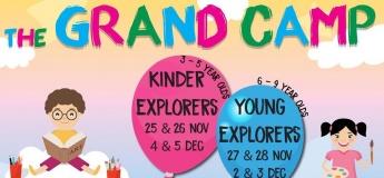 The Grand Camp (Nov/Dec)
