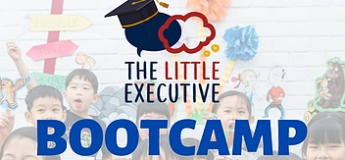 The Little Executive Bootcamp