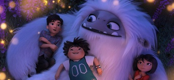 Abominable @ Shaw Theatres Lido