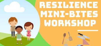 "December Holiday 3-Day Resilience ""mini-bites"" Workshops"
