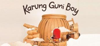 PLAYtime! Karung Guni Boy (Sensory-Friendly)