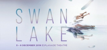 Swan Lake (Singapore Dance Theatre)