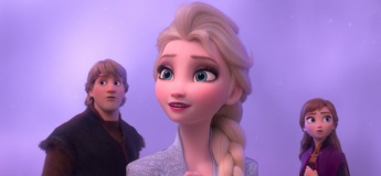 Disney's Frozen 2 @ Shaw Theatres Jewel