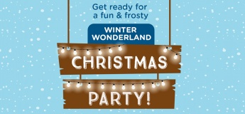 Christmas Party @ Gymboree Play & Music