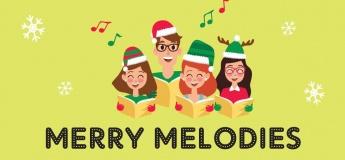 Merry Melodies @ The Star Vista
