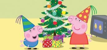 Peppa Pig Christmas Live Show