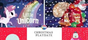 Christmas Playdate (East Coast Park)