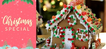 ToTT Junior Chef: Gingerbread House 1