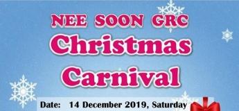 Nee Soon GRC Christmas Carnival