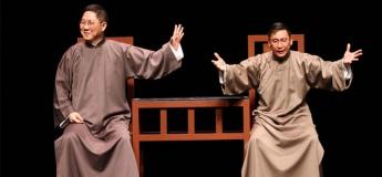 Storytellers' Wisdom - A Crosstalk Production