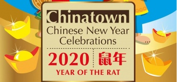 Chinatown Chinese New Year Celebrations 2020