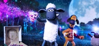 A Shaun The Sheep Movie: Farmageddon @ Shaw Theatres nex