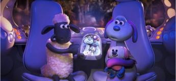A Shaun The Sheep Movie: Farmageddon @ Golden Village Multiplex