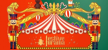 FestiveFurama Christmas Carnival
